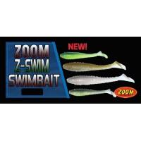 Zoom Z Swim Swimbaits