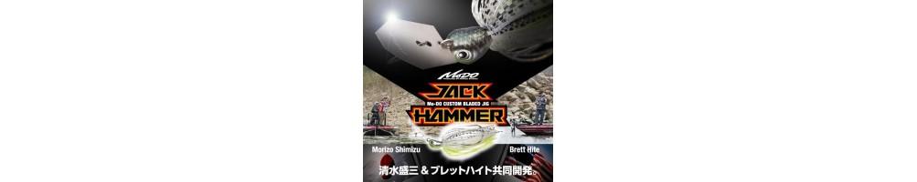 Evergreen Jack Hammer