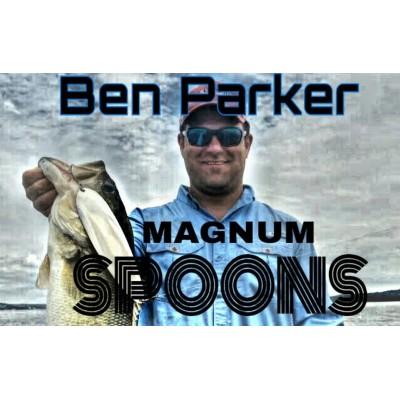 Nichols Ben Parker Magnum Flutter Spoon