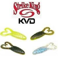 Strike King KVD Gurgle Toad