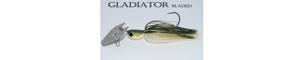 Gladiator Longasbaits