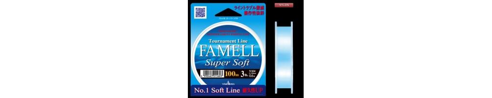 Yamatoyo Famell Super Soft