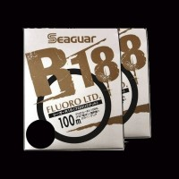 Kureha Seaguar R18 Fluoro Ltd