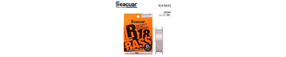 Seaguar R18 BASS