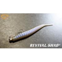 """Geecrack Revival Shad 4""""-5"""""""