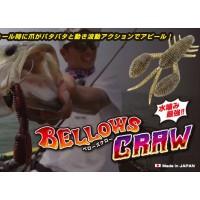 Geecrack Bellows Craw