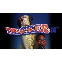 """Geecrack Decker 14"""""""
