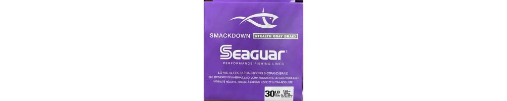 Seaguar Smackdown