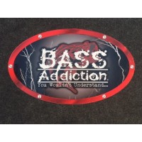 Bass Addiction Flat Out Tungstens