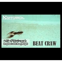 Geecrack Beat Craw