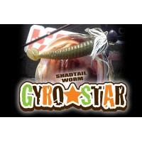 Geecrack Gyro Star