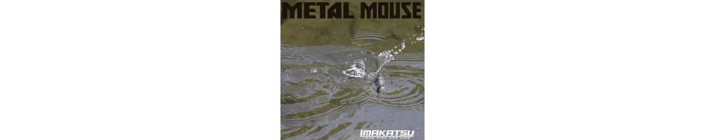 Imakatsu Metal Mouse