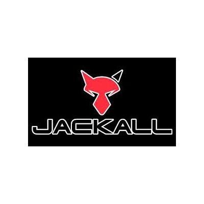 Jackall Rods