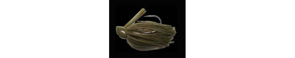 Rattle Bass Jig