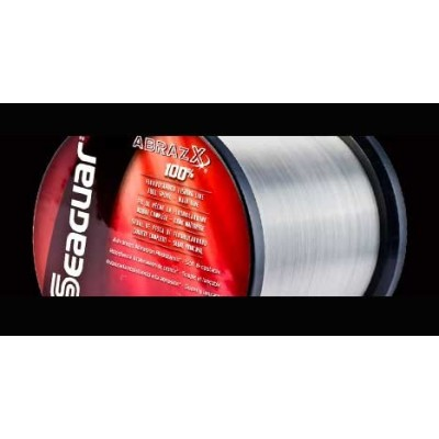 Seaguard AbrazX 100% Fluorocarbo
