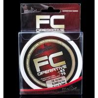 FC Operative Fluorocarbono 75m