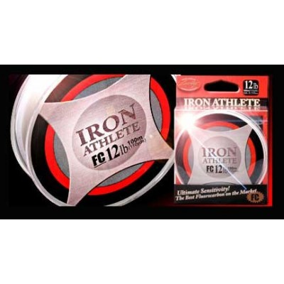 Lucky Craft Iron Athlete Fluoroc