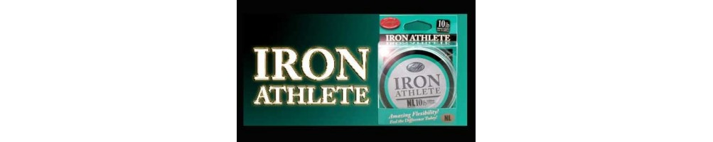 Iron Athlete NL
