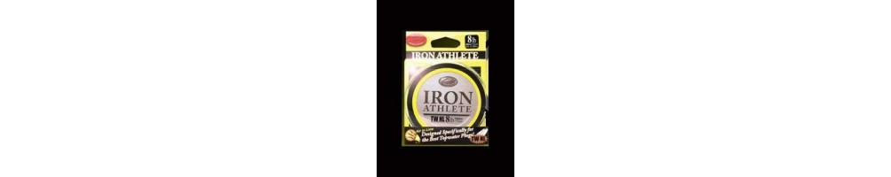 Iron Athlete Sammy NL