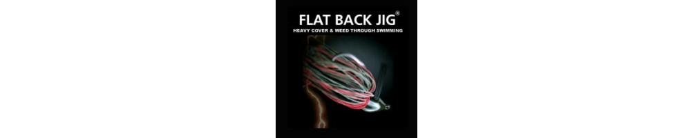 Flat Back Jig